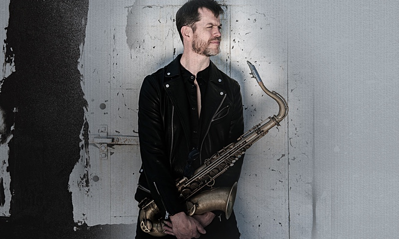 Donny McCaslin: Bowie Deepened The Relationships In My Band