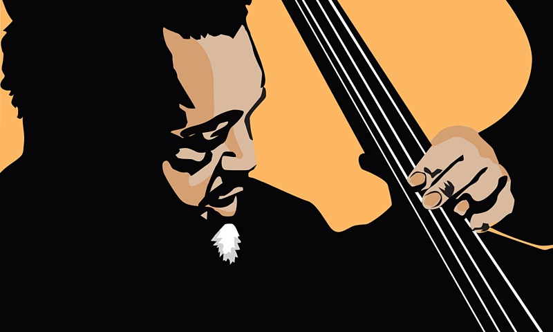 Drawing Jazz