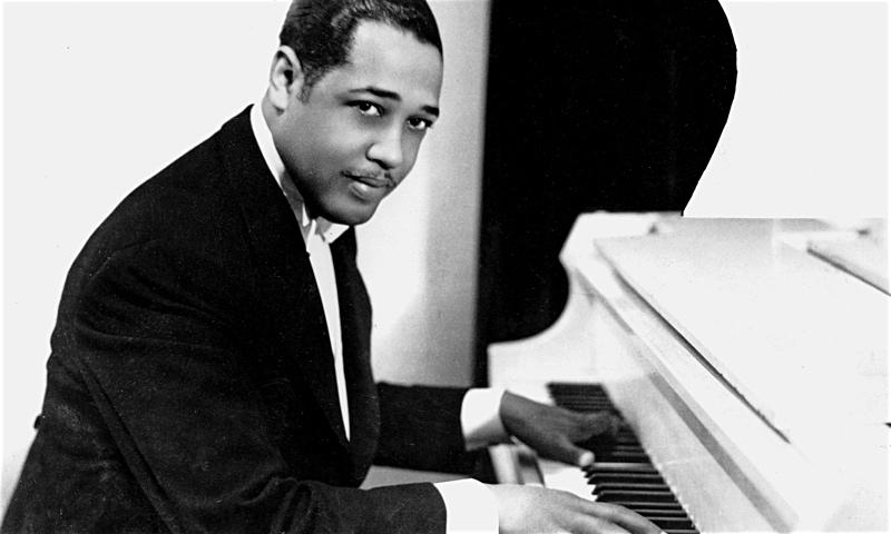"""Prelude to a Kiss"" by Duke Ellington"