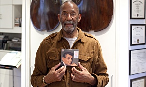 Interview with Ron Carter: Antonin Dvorak: New World Symphony