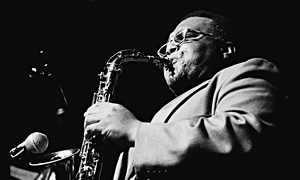 Interview with Basic Beauty: Arthur Blythe on Columbia