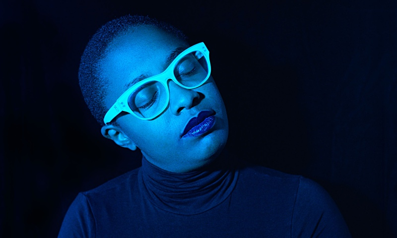 Cecile McLorin Salvant with the Aaron Diehl Trio at Dazzle