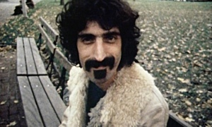 Interview with Zappa