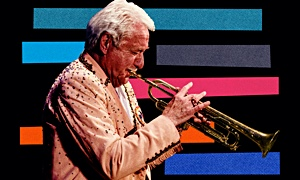 Interview with Never Too Late: The Doc Severinsen Story