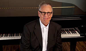 Interview with Kenny Werner on his Life and Career