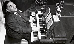 Interview with Jazz at 100 Hour 18:  The Entertainers - Fats Waller