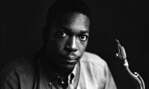 Interview with Coltrane 58: The Prestige Recordings