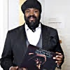 "Read ""Gregory Porter: Donny Hathaway Live"" reviewed by William Ellis"