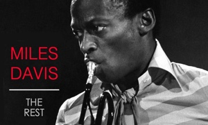 Interview with Columbia Releases Miles Davis: The Rest