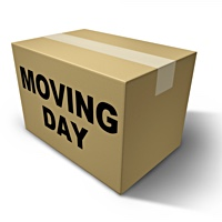 "Read ""Moving Day!"" written by Michael Ricci"