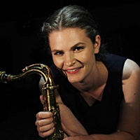 "Read ""Nicole Glover Trio at Smalls Jazz Club"" reviewed by David A. Orthmann"