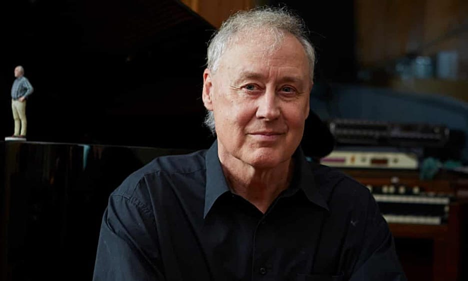 Bruce Hornsby and yMusic at the Merriam Theater