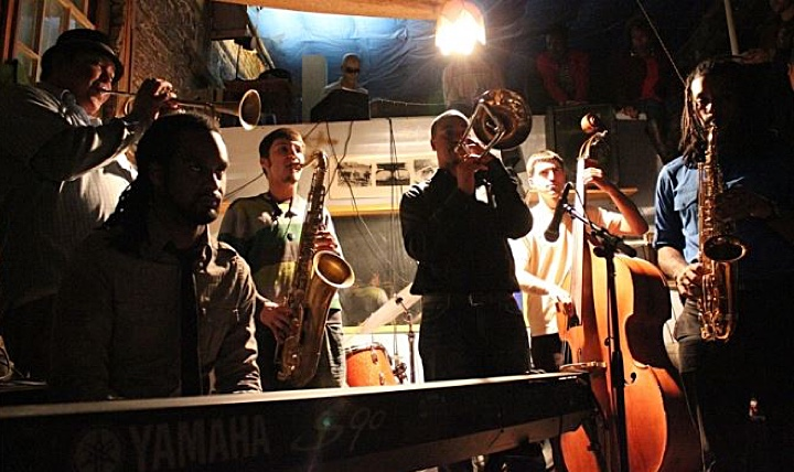 Washington, D.C. Reclaims its Role as a Jazz Destination