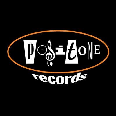 A 4-pack of CDs from Posi-Tone Records