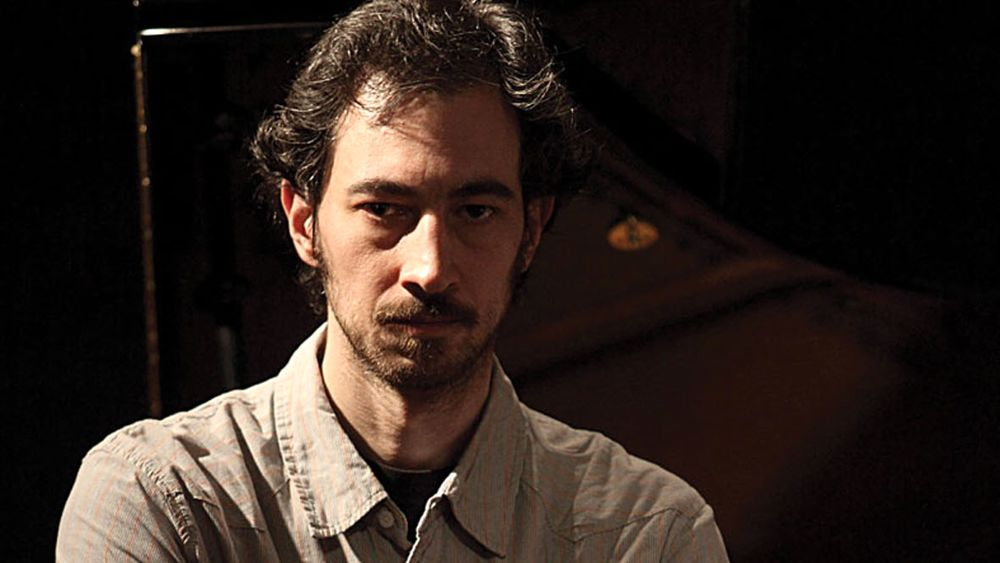 Emanuele Parrini Quartet al Pinocchio Jazz di Firenze