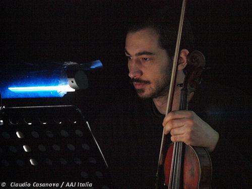Emanuele Parrini Quartet