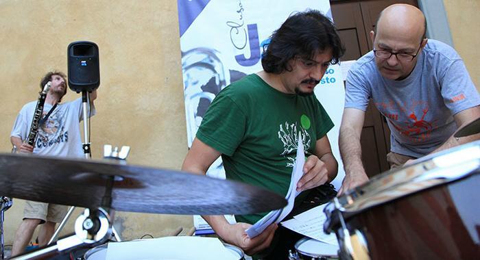 Enzo Rocco New Trio
