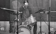 Interview with Pablo Diaz: Drumming Life