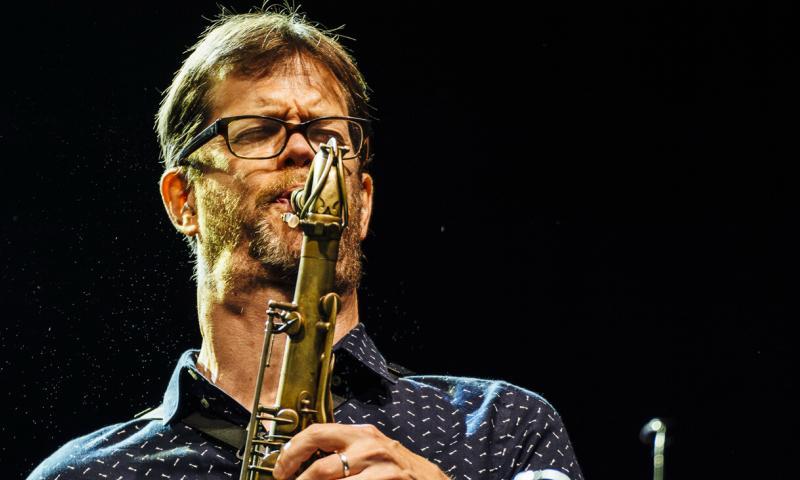 Donny McCaslin al JazzMi di Milano