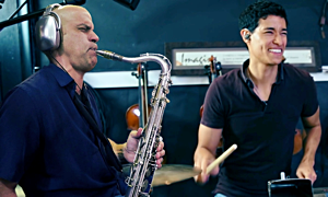 Raices Jazz Orchestra Released May 22 Featuring Tony Succar And Pablo Gil!