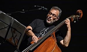 Interview with Tito Mangialajo 'Rantzer Dal basso in alto' at the San Domenico Theatre