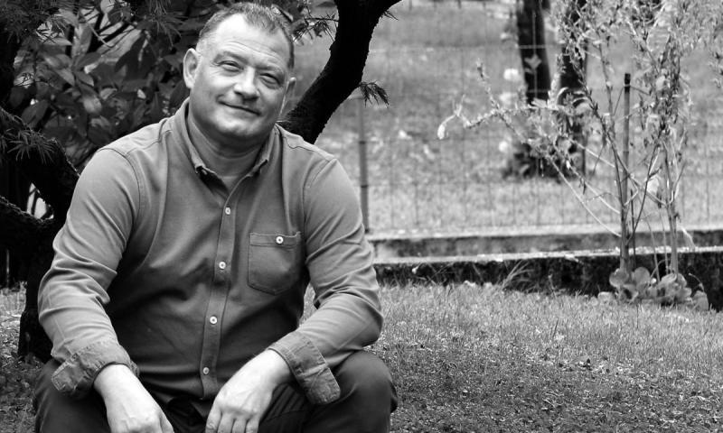 A dialogo con Roberto Ottaviano