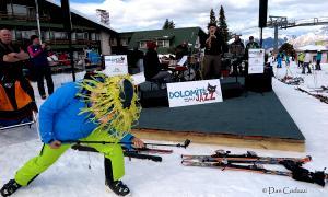 Interview with Dolomiti Ski Jazz - XXI Edizione