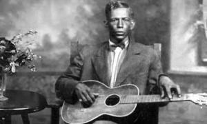 Interview with Ted Gioia: Delta Blues