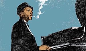 Jazz article: Jazz Portraits, Part 1
