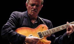 Interview with Remembering John Abercrombie