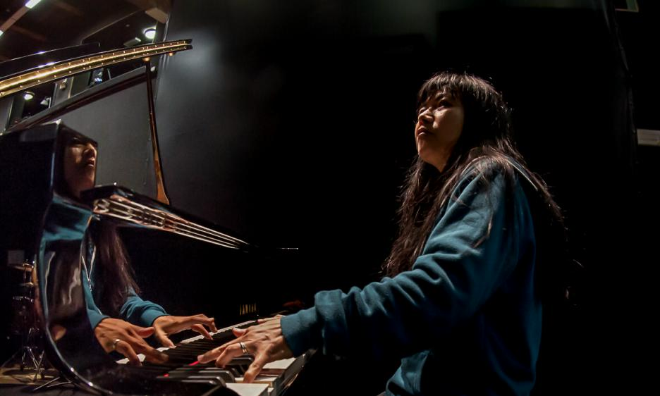 Satoko Fujii: the Gift of Music