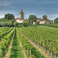 View events near Bordeaux