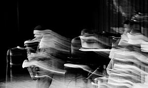 Jazz article: Free Jazz Versus Free Improvisation