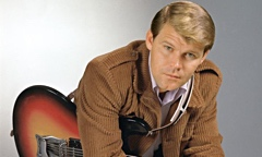 Interview with Glen Campbell: 1936-2017