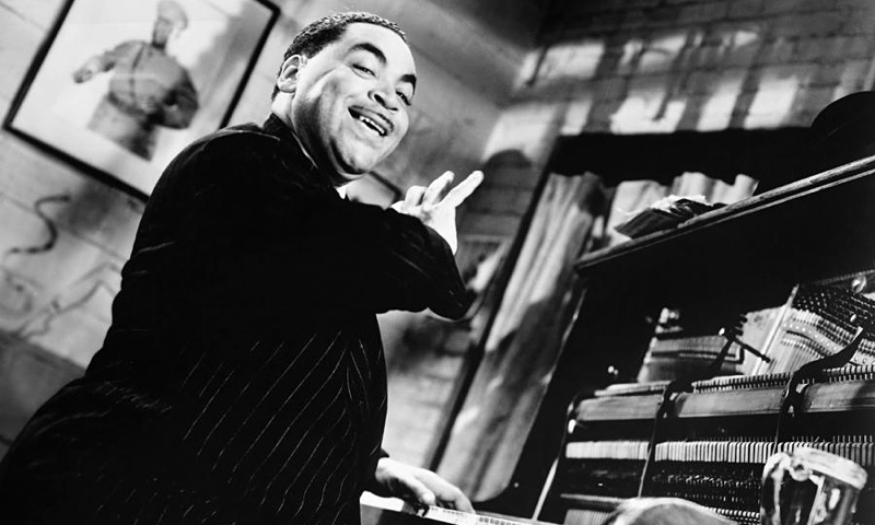 """Ain't Misbehavin'"" by Fats Waller and Andy Razaf"