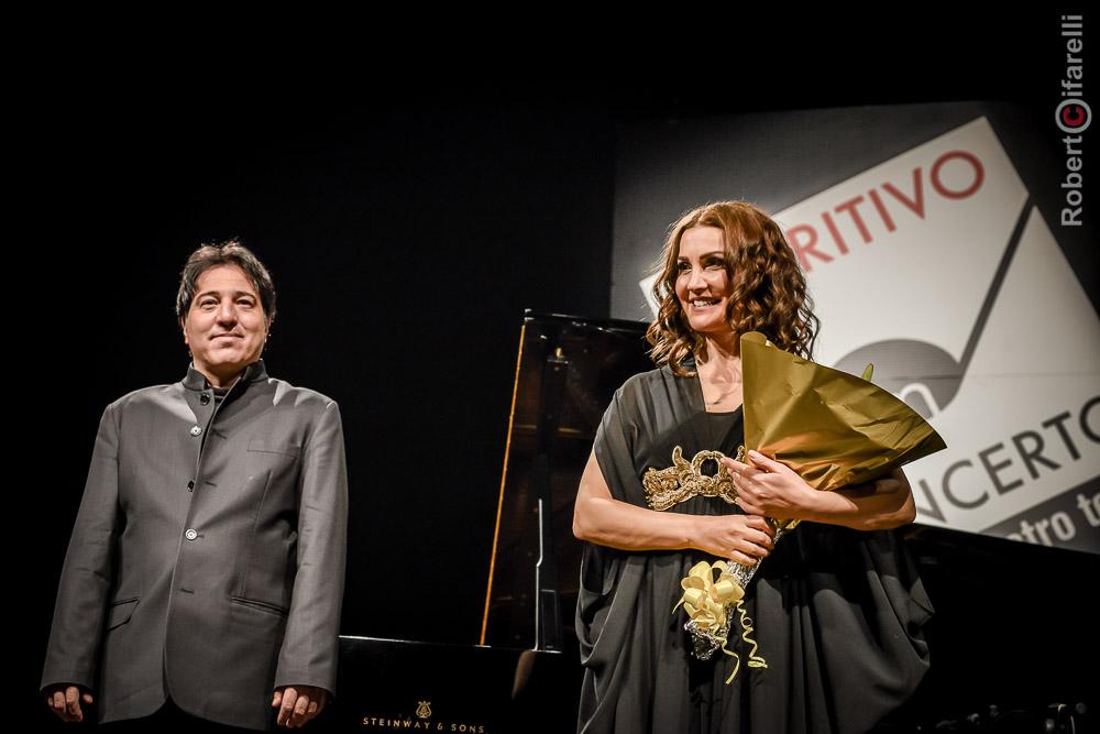 Fazil Say al Teatro Manzoni di Milano