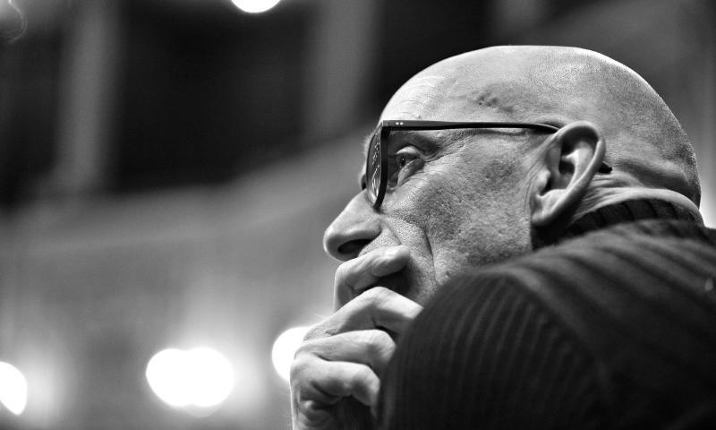 Massimo De Mattia: la libera ricerca musicale