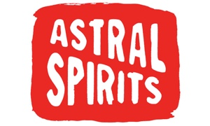 Read Astral Spirits: Lifting the Spirit of Jazz