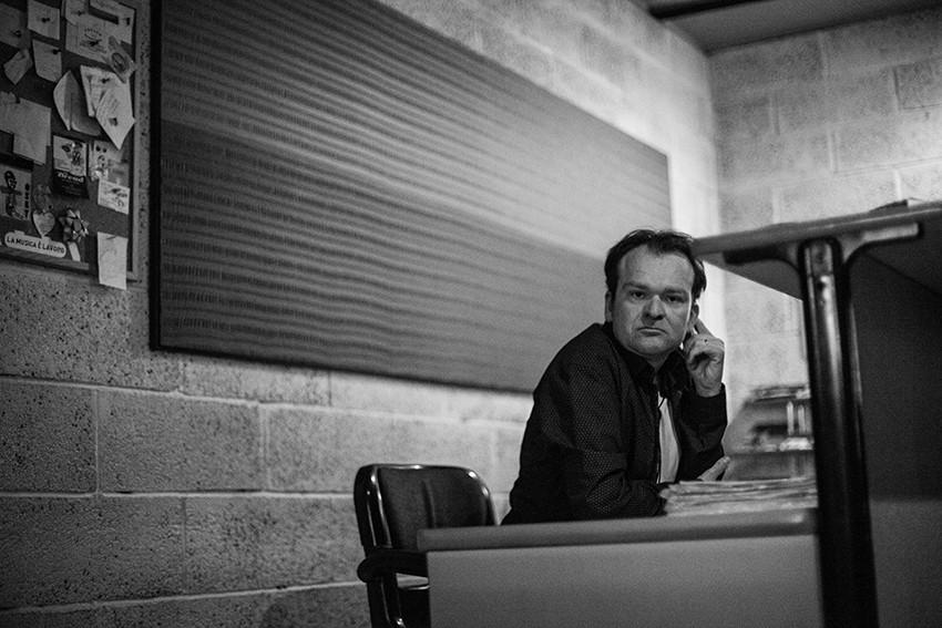 Intervista a Gaetano Partipilo