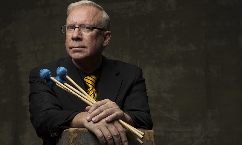 Gary Burton: On ECM & Playing With Pat Metheny