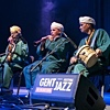 "Read ""Gent Jazz Festival 2015: Part 1"" reviewed by Martin Longley"