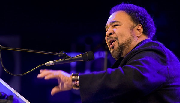 George Duke: Facing the Music