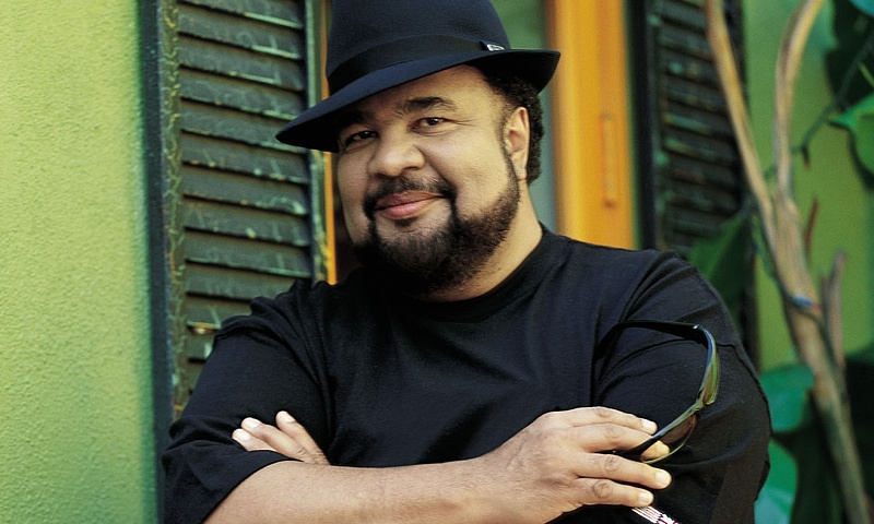 George Duke: The Master of the Game