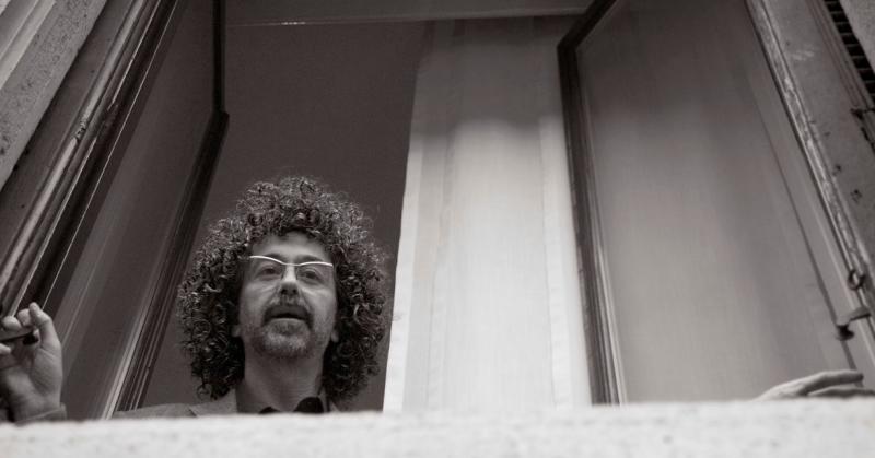 Le musiche senza frontiere di Giovanni Venosta