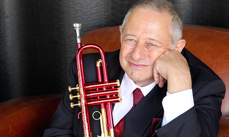Glenn Zottola: A Jazz Life - The Early Years