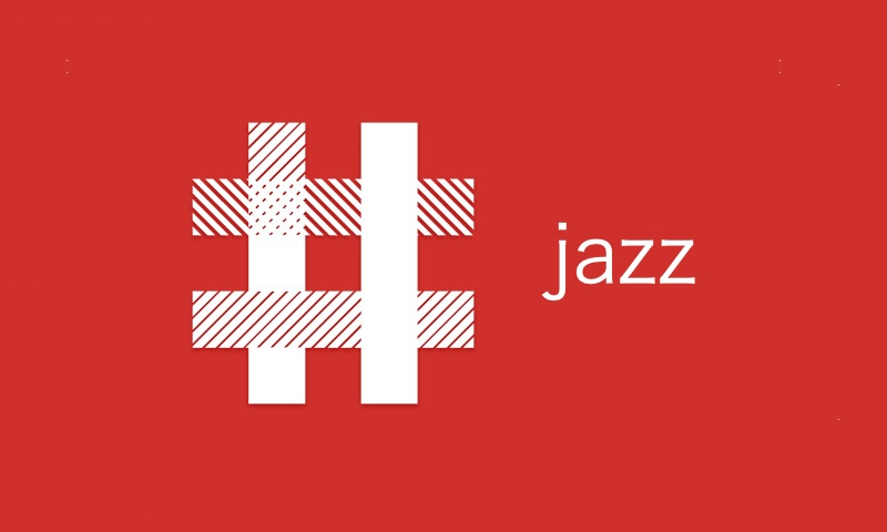 Hashtag Jazz