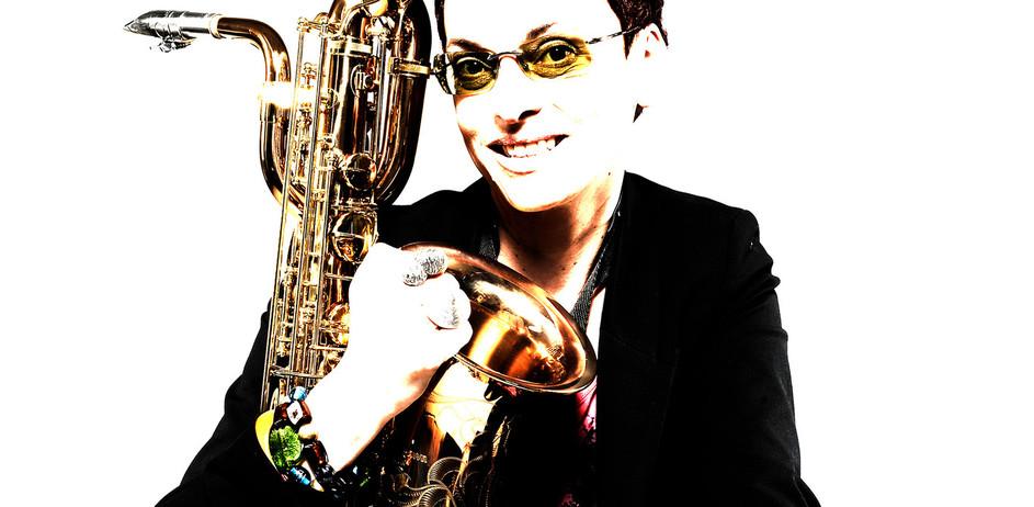 I 10 CD nel CD-Player di... Helga Plankensteiner