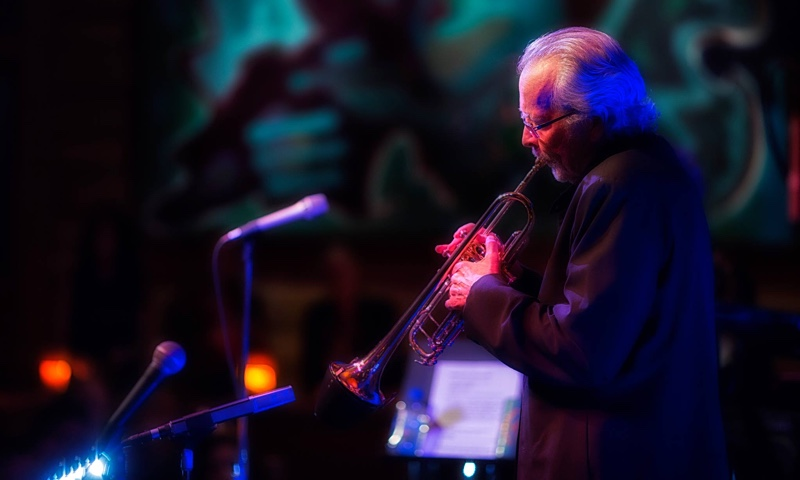 Herb Alpert: In the Mood for Excellence