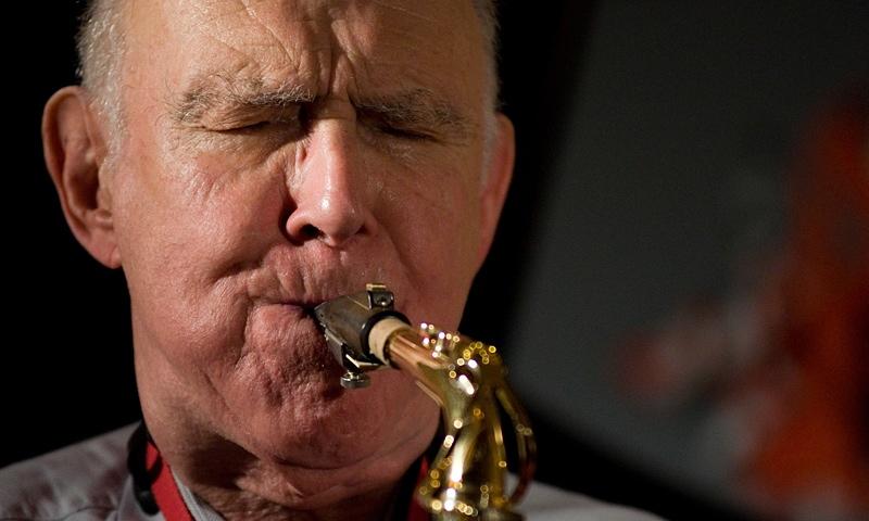 Herb Geller: A Musician's Musician