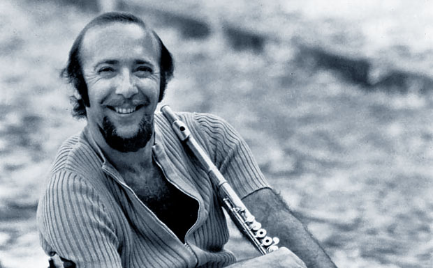 Herbie Mann: An Amalgamation of Everything article @ All About Jazz